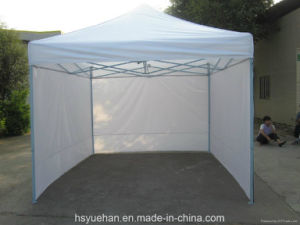 10*10 Feet Side-Wall Pop-up Folding Tent 2016 pictures & photos
