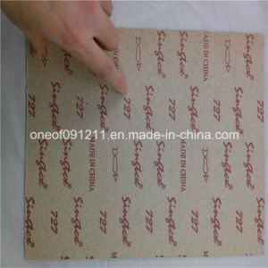 Cheaper and Light Paper Insole pictures & photos
