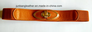 Fashion Women Elastic Belt in High Quality pictures & photos