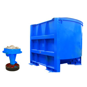 Low Consistency Hydrapulper for Waste Paper Recycling pictures & photos