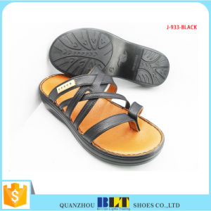 Wholesale EVA Insole Shape Slippers pictures & photos