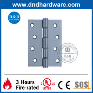 Stainless Steel Door Accessories Nylon Washer Hinge with UL Certificate pictures & photos