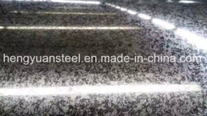 Regular Spangle Galvanized Steel Coil Gi Zinc Coated Galvanised Sheet pictures & photos