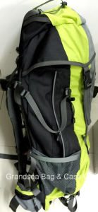 Promotional Bag Waterproof Outdoor Mountaineering Sports Travel Gym Hiking Backpack (GB#20092) pictures & photos