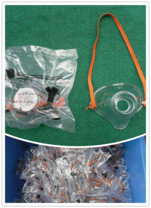Nebulizer Mask pictures & photos