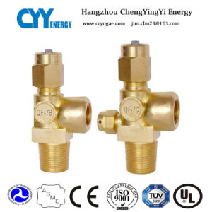 Low Temperature O2 Safety Release Valve pictures & photos