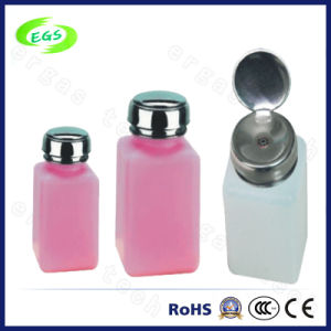 Plastic Liquid Bottle, Solvent Bottle, ESD Alcohol Bottle, Dispenser Bottle (EGS-10) pictures & photos