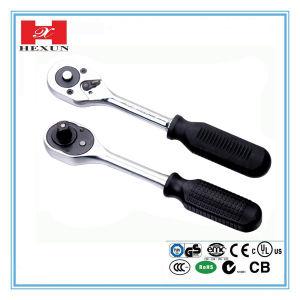 Flexible Open End Torque Wrench