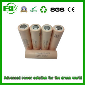 Original LG HD2 2000mAh 25A Battery for E Vape E-Ciga pictures & photos