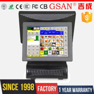 Epos Suppliers POS System Online Mechanical Cash Register pictures & photos