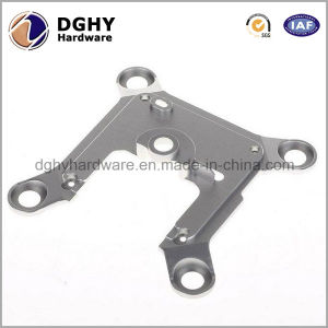 Precision Chinese Car Auto Parts CNC Machining Auto Spare Parts pictures & photos