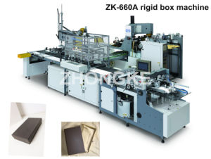 Packaging Production Machinery (Passed CE) pictures & photos