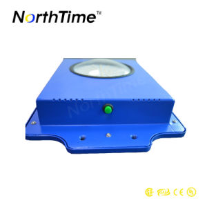 Integrated 6W with Solar Panel Solar LED Garden Light pictures & photos
