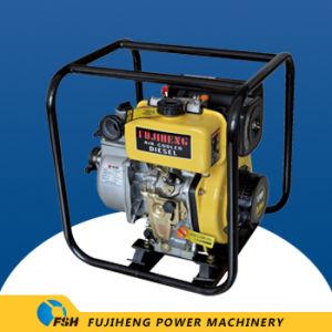 2′′ Diesel Water Pump with Diesel Engine 170f Fshp-207D pictures & photos