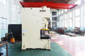 Jh21 C-Frame Pneumatic Clutch 10 Ton Power Press pictures & photos
