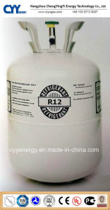 High Purity Mixed Refrigerant Gas of R12 Refrigerant Gas Wholesale pictures & photos