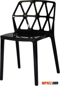 Stackable Banquet Furniture Acrylic Alchemia Chair pictures & photos