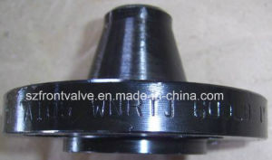 Stainless Steel Welding Neck Flanges pictures & photos