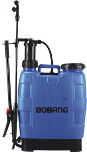 20L Backpack Hand Sprayer (BB-20L-5) pictures & photos