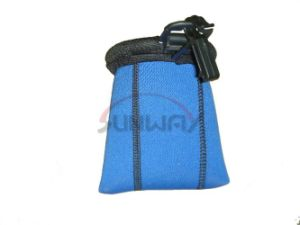 Neoprene Multifunctional Small Bag Phone Bag for Car (PP0024) pictures & photos