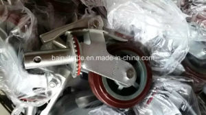 150mm Industrial Castor for China pictures & photos