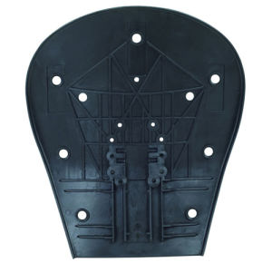 Good Quality Office Chair Part Plastic Shell (FS-807B) pictures & photos