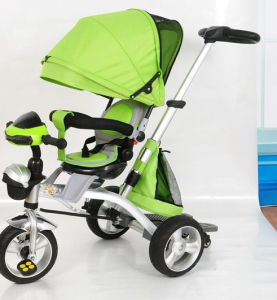 New Design Hot Selling Electric Tricycle for Kids pictures & photos
