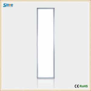 36W Edge-Lit 1X4 Ft LED Panel Light for Office Lighting