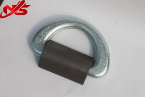 "European Type G80 Welded ""D"" Ring pictures & photos"