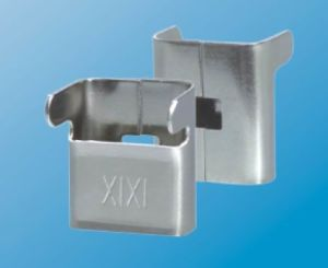 Dnv UL ABS Approved Stainless Steel Banding Buckle pictures & photos