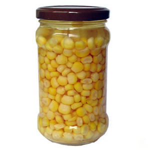 2840g Canned Golden Sweet Kernel Corn pictures & photos