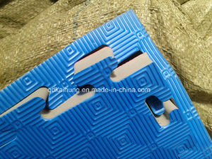 High Quality 2.5cm 3cm 4cm Martial Arts Tatami Puzzle Mat for Wholesales pictures & photos