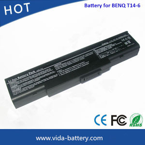Laptop Battery for Benq A52/A52e/Q41/R43/R56/R43c/R43e Squ-701 Squ-712/Squ-714 pictures & photos