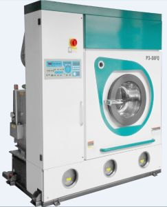 Automatic Laundry Shop Dry Cleaning Machine pictures & photos