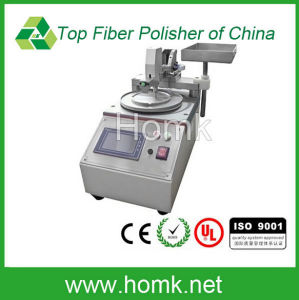 Automatic Fiber Polishing Machine pictures & photos