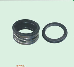 Shaft Mechanical Seal for Corrosive Agent (HU21)