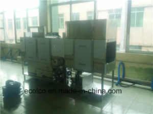 Eco-1ah Automatic Conveyor Dishwasher pictures & photos