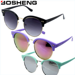 New Brand Lady Spectacles Glasses Sun Women Sunglasses