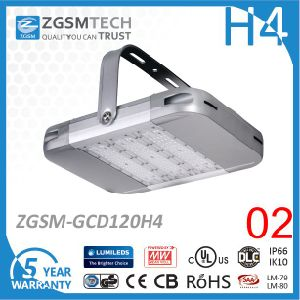 Cheap 120W LED High Bay Light with Motion Sensor IP66 pictures & photos