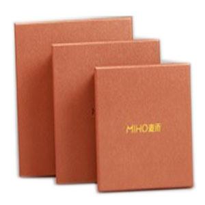 Elegant Design of Paper Gift Package Box for Garment/Shirt