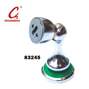 Magnetic Door Stopper with Green and White Color pictures & photos