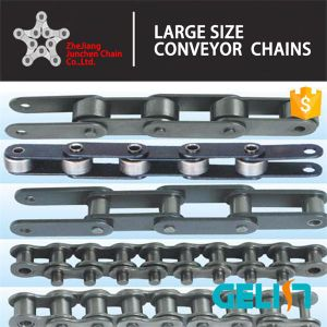 Hollow Pin Type Palm Oil Conveyor Chains pictures & photos