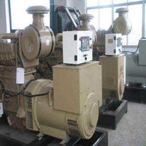 360kw 450kVA 320kw 400kVA Cummin Generators Powered by Cummin Diesel Engine Ntaa855g7a pictures & photos