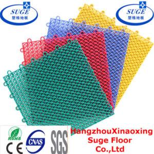 Cold Resistant Flexible Tennis Court Flooring Mat pictures & photos