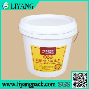 Heat Transfer Film for Polyvinyl Acetate Emulsion Bucket pictures & photos