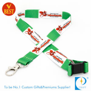 High Quality Custom Neck Sublimation Lanyard for Festival pictures & photos