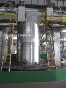 Hot Forged Stainless Steel Cylinder of Material A182 F22V pictures & photos
