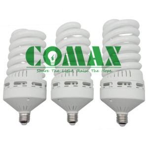 T5 Full Spiral 100W High Power Energy Saving Lamp pictures & photos