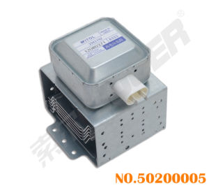 Suoer Good Quality 900W Microwave Oven Magnetron (50200005-5 Sheet 6 Hole-900W) pictures & photos