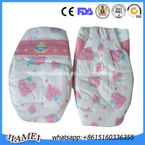 Disposable Baby Diaper / Nappies (JM-SD-21) pictures & photos